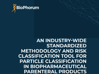 An industry-wide standardized methodology and risk classification for particulate classification-REDIRECTED TO DOWNLOAD PAGE