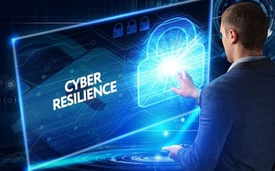 Is your digital manufacturing plant cyber resilient?
