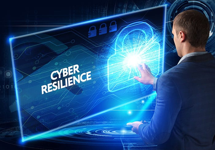 Cyber security: Digital plant resilience assessment tool