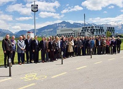 BioPhorum brings together industry leaders