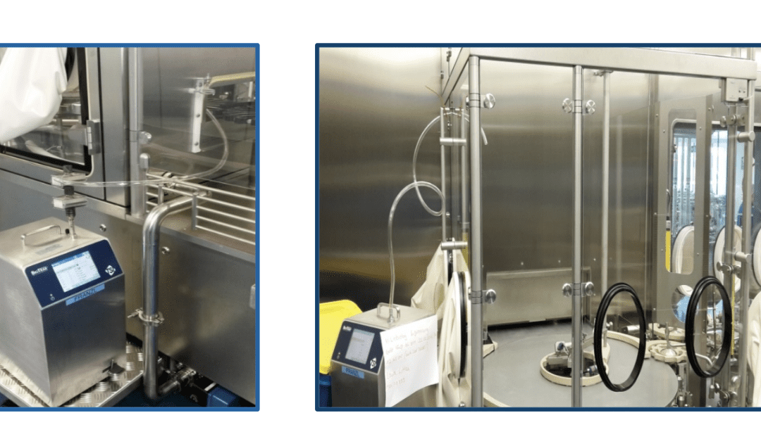 Alternative and rapid micro methods (ARMM): Practical applications of bio-fluorescent particle counting in Environmental Monitoring investigations