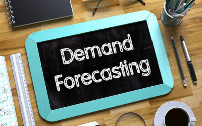 Best practice forecasting – a new tool to enable a dialog on demand planning