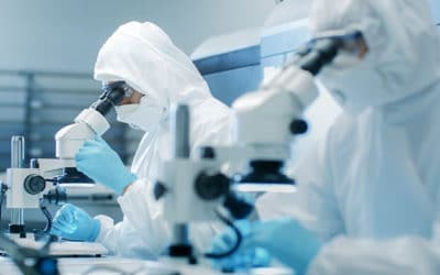 How to assess EHS risks for commercial-scale CGT manufacture