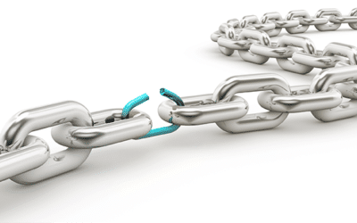 How do you manage risk in your supply chain?