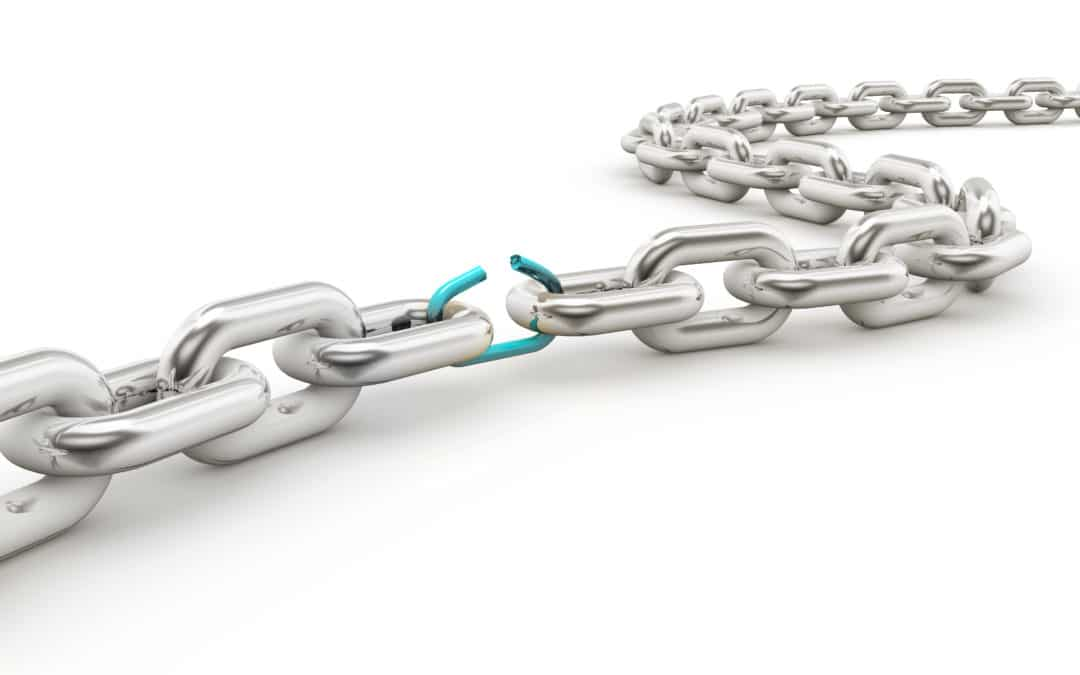 Risk and Business Continuity: Risk management in the biologic industry supply chain