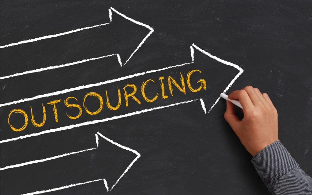 Development outsourcing: Balanced scorecard tool