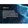 Slide Deck - A Standardized Risk Assessment Tool and Harmonized Approach for Selection and Definition of Environmental Monitoring points